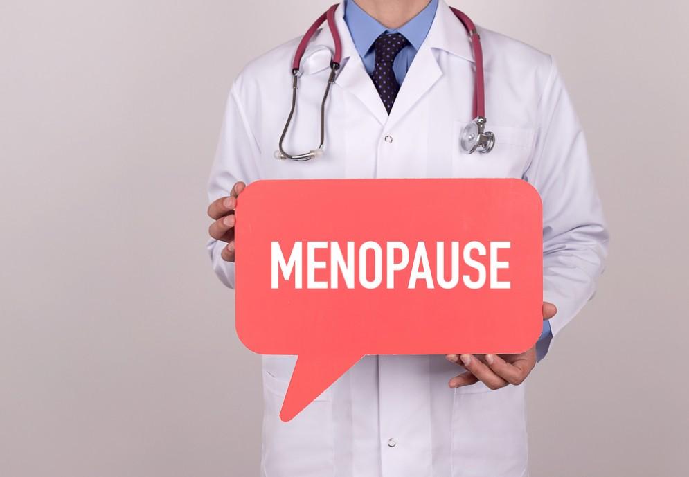 Menopausa anticipata