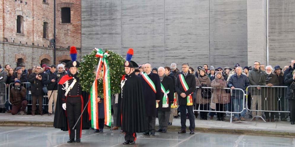 Il 'Giorno della Memoria': le celebrazioni di Trieste