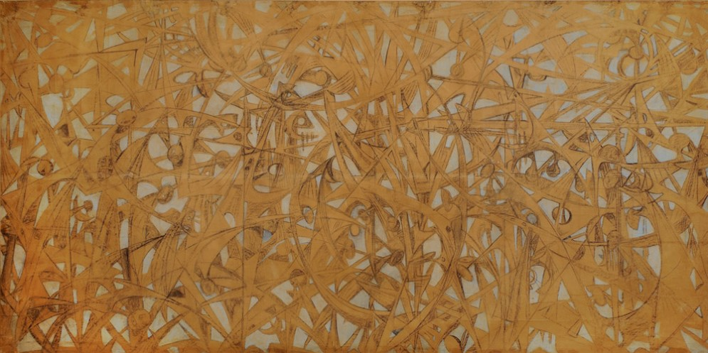 A Casa Cavazzini nuova opera di Mirko Basaldella