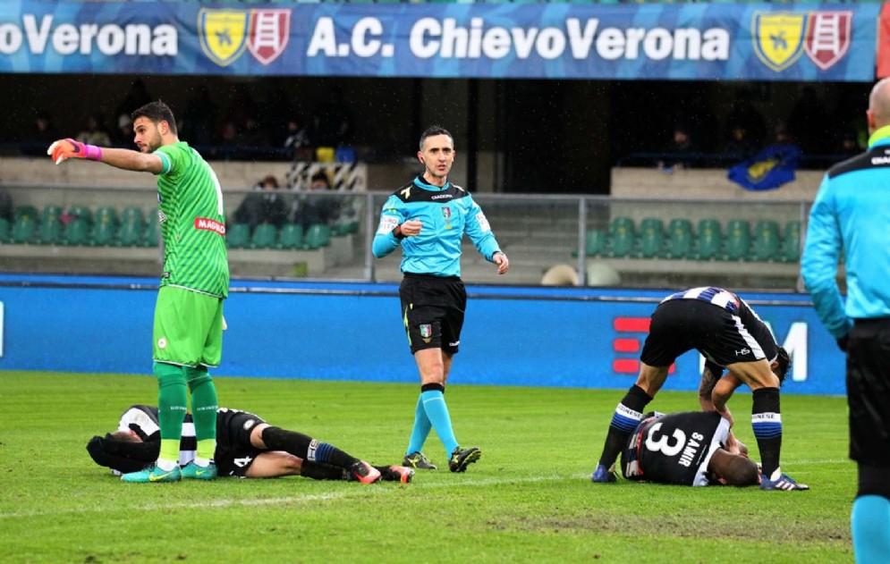 Scialbo 0 a 0 tra Udinese e Chievo