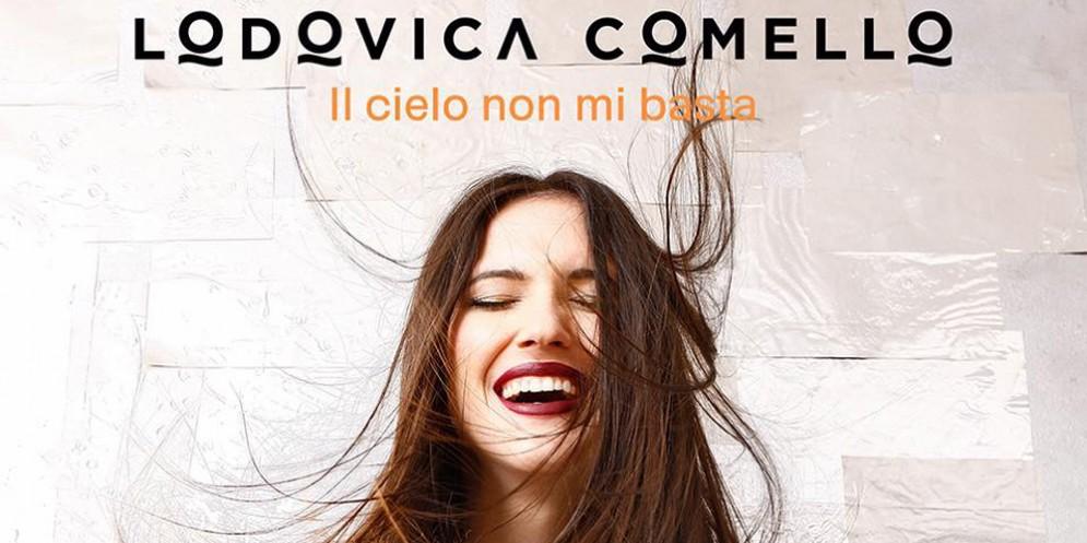 Lodovica Comello: sarà la quarta Big a calcare il palco di Sanremo