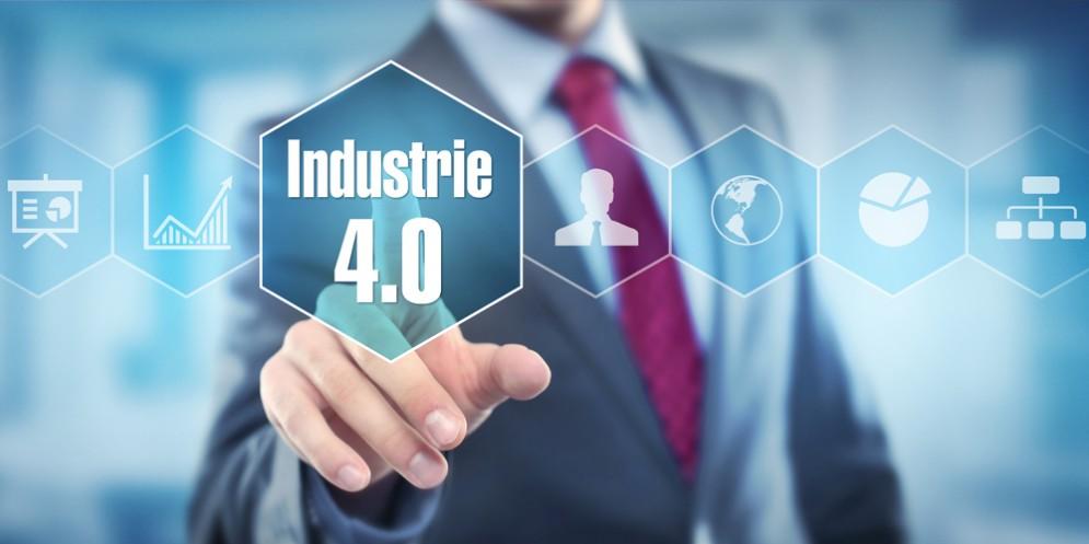 Industria alimentare 4.0: la tecnologia che migliora l'efficienza produttiva
