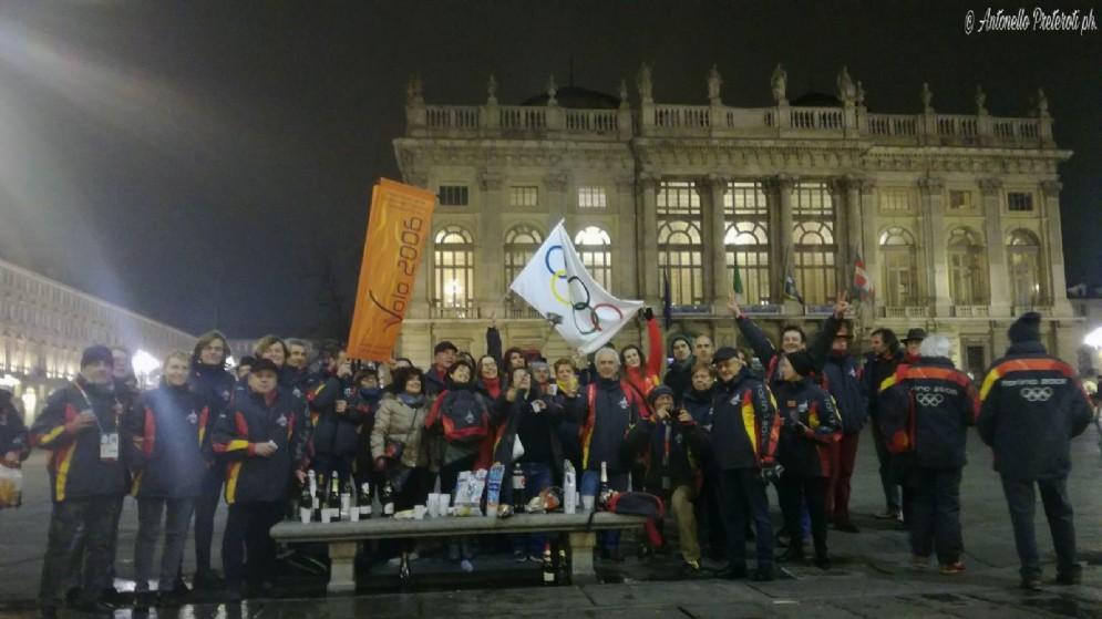 Undici anni da Torino 2006 (© Antonello Preteroti)