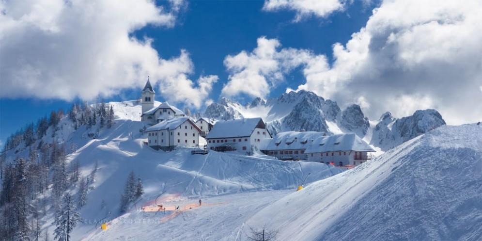 Weekend all'insegna di musica e Winter Games: l'appuntamento è a Tarvisio!