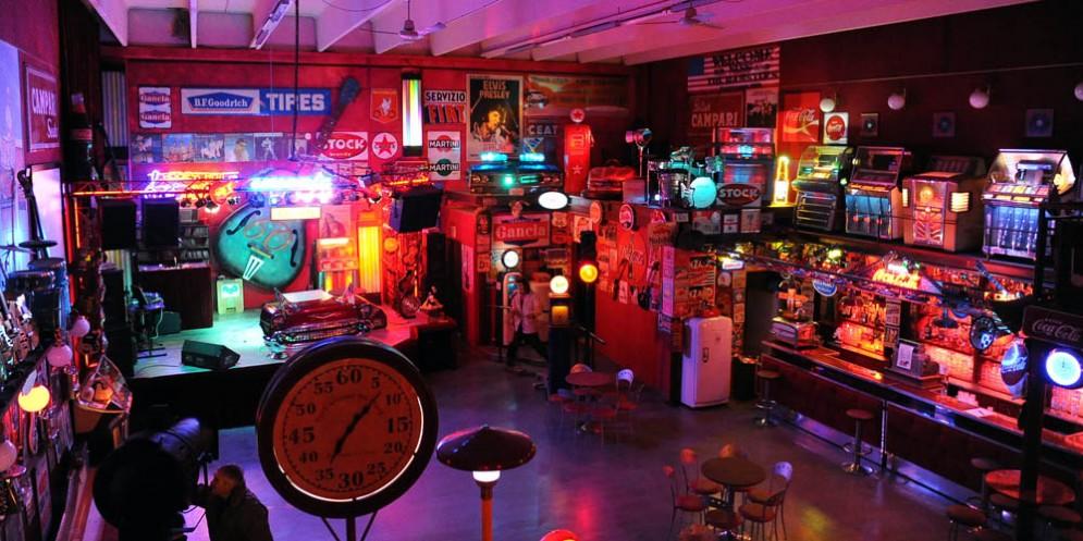 Il Rock Club 60 di Pradamano ha riaperto i battenti