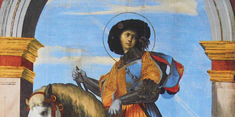 Passato San Valentino è la volta di San Faustino, ecco la leggenda