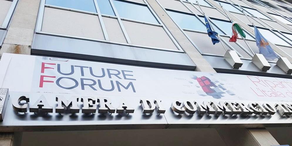 Ultima giornata per il Future Forum