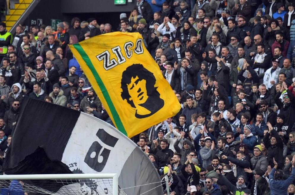 Brutta prestazione per l'Udinese contro il Sassuolo (© Diario di Udine)