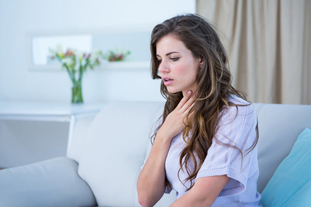 Asma: troppa igiene può esserne la causa