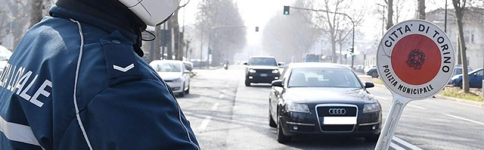 Continua il blocco alla circolazione a Torino