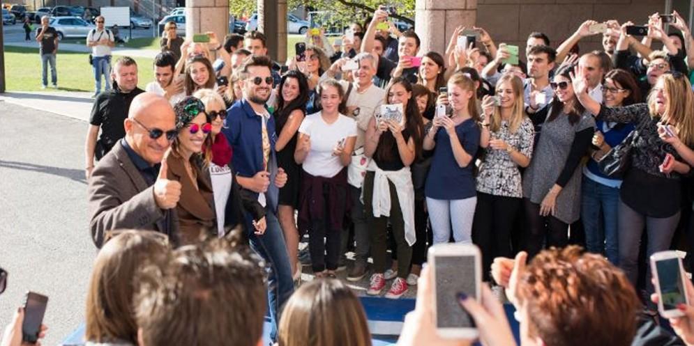 Riparte Italia's Got Talent con le puntate registrate a Udine
