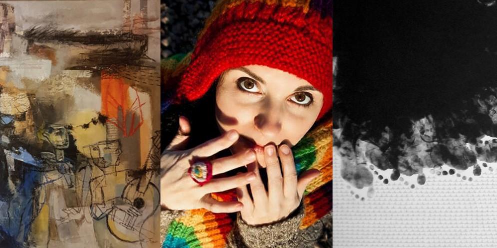 I giovani artisti friulani si fanno notare
