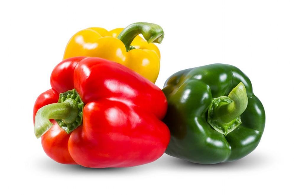 Peperoni ai pesticidi