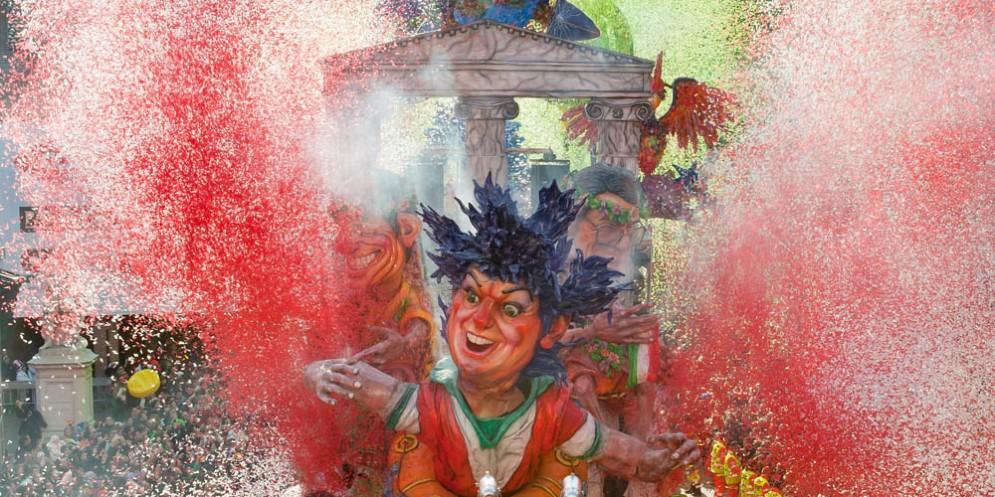 Carnevale Muggesano alle ultime battute: è tempo di Masquerade