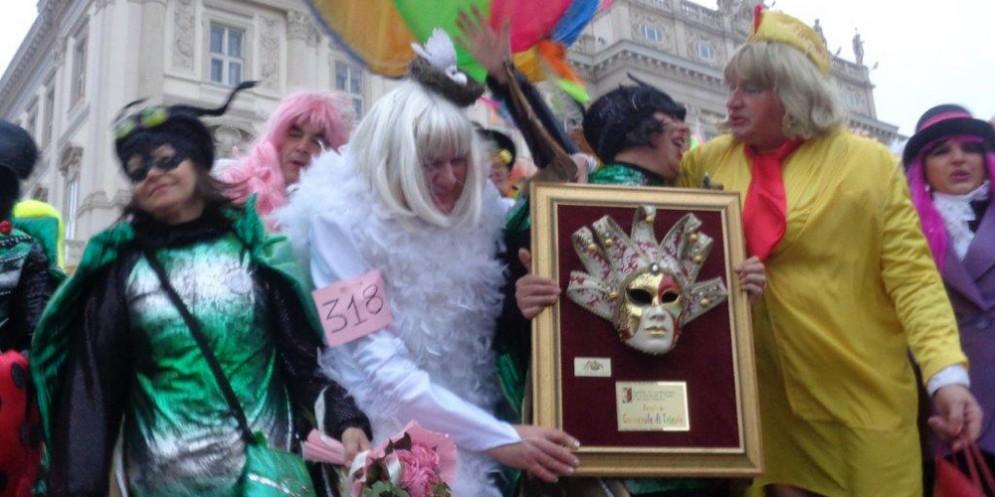 Carnevale di Trieste: Servola vince il 26° Palio