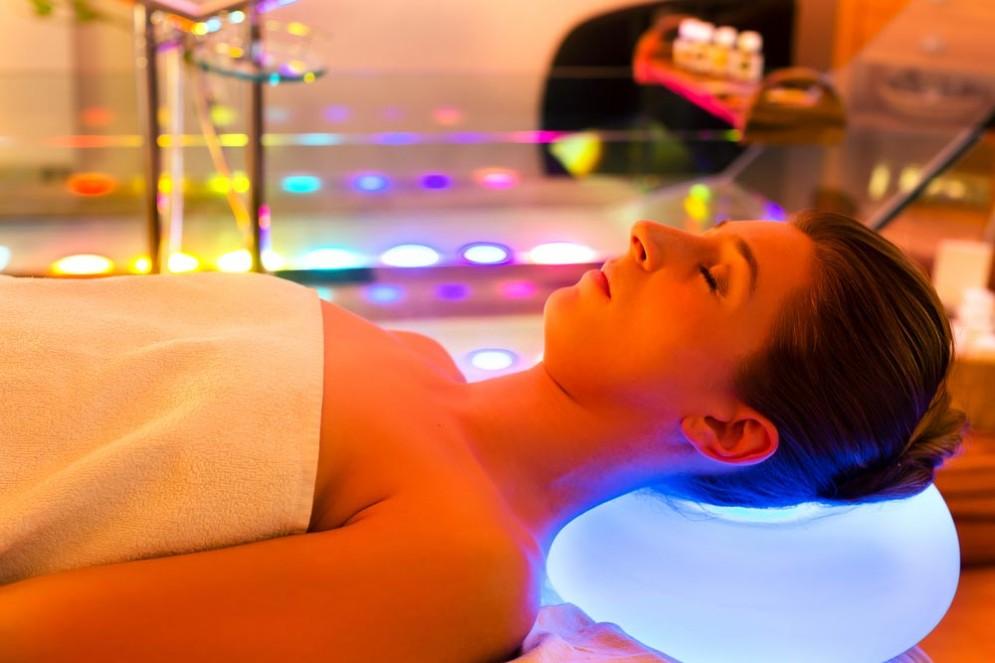 La terapia con la luce potrebbe risolvere il problema del dolore cronico