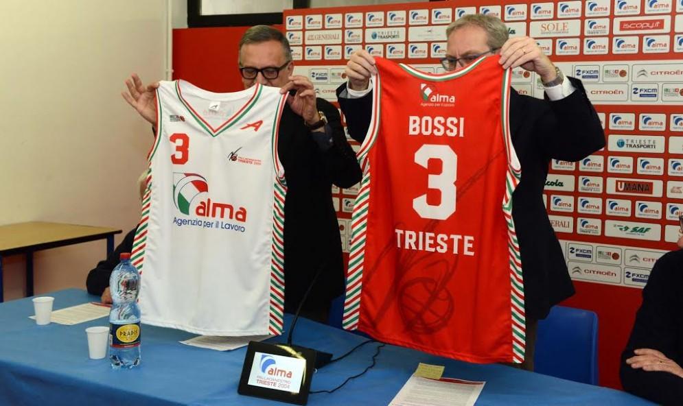 Le nuove maglie dedicate alla Coppa Italia