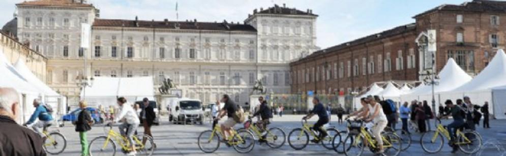 Tornano le domeniche ecologiche a Torino