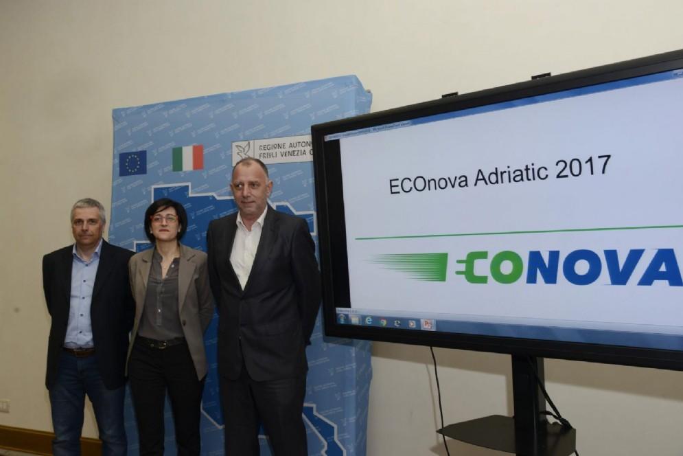 Econova Adriatic Rally, a fine marzo in Fvg rally ecologico