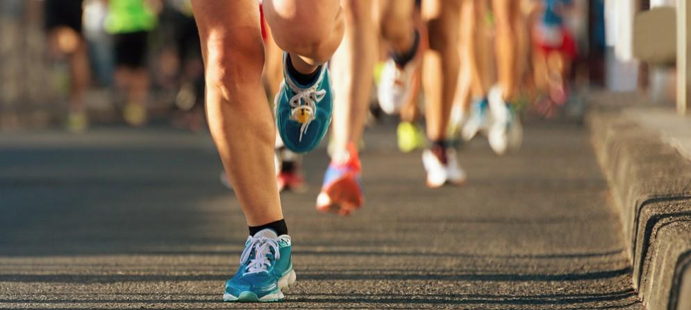 Parte la 39^ maratonina Internazionale 'Città di Gorizia'