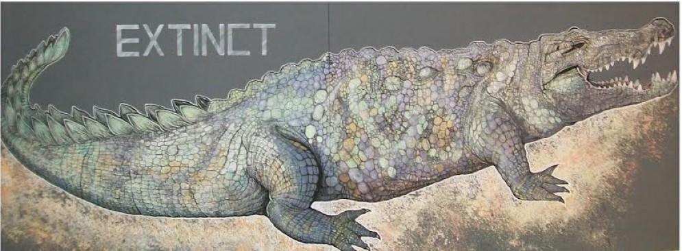 """""""Emporio Extinct"""", spazio all'arte contemporanea e agli artisti del territorio"""