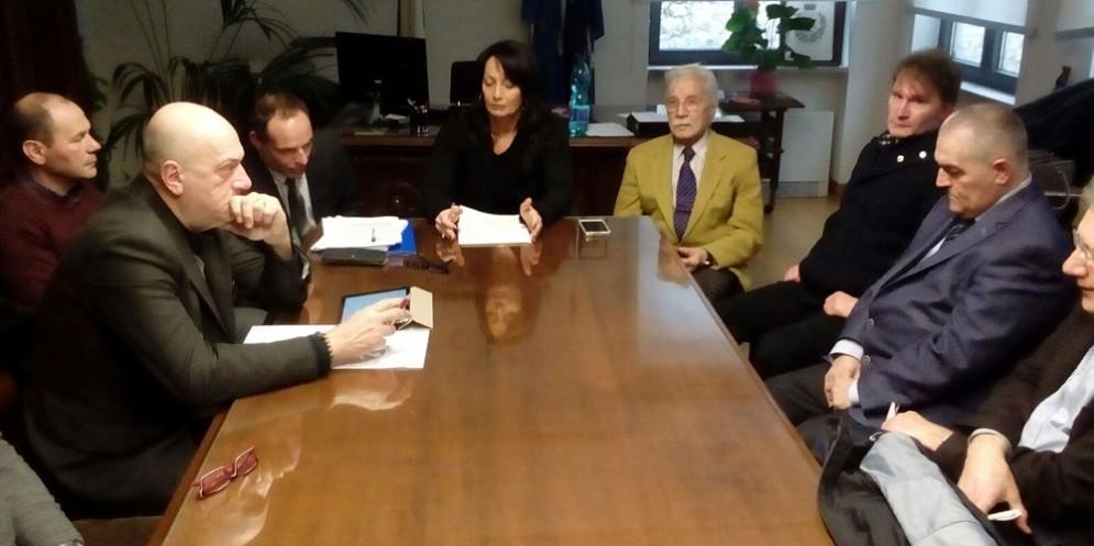 Consiglio comunaled'urgenza: Monfalcone esce dalle Uti