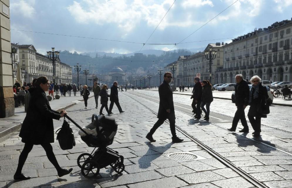 Domenica ecologica a Torino
