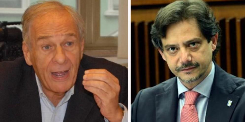 Romoli e Martines intervengono sul caso Monfalcone