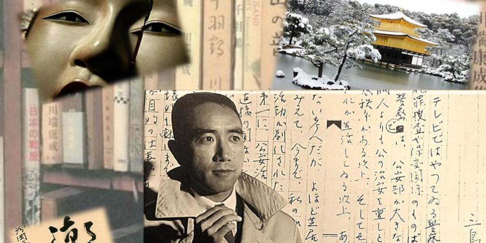 """""""Il Rizoma del Giappone"""": incontro su Mishima Yukio a Trieste"""
