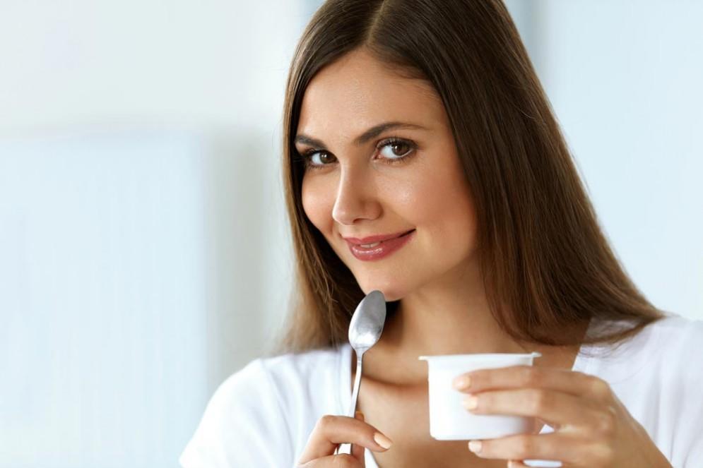 Lo yogurt può combattere la depressione