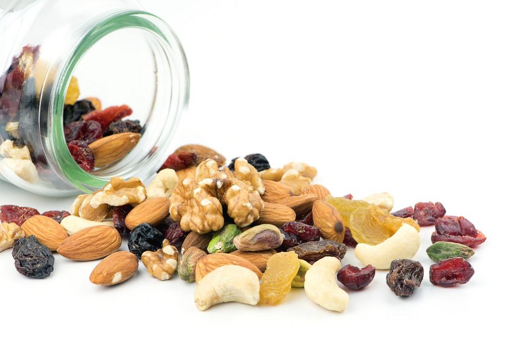 Frutta secca e cancro