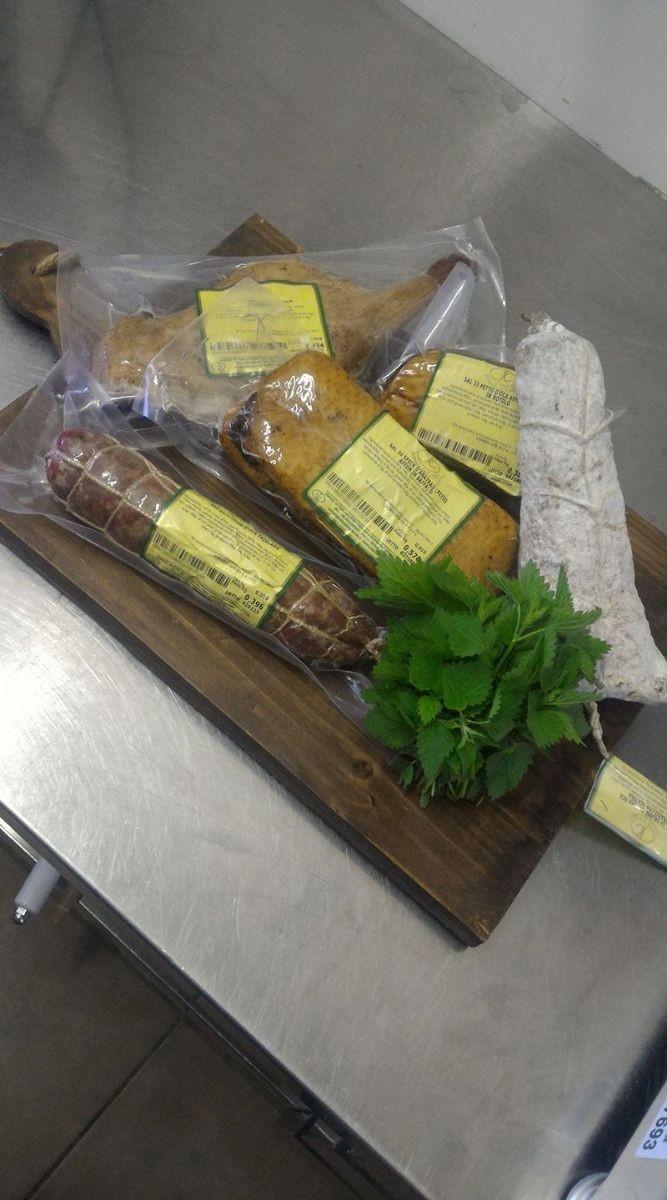 Nuova sfida per il Friuli, contro il Trentino Alto Adige verrà proposto un piatto a base di oca e di erbe spontanee
