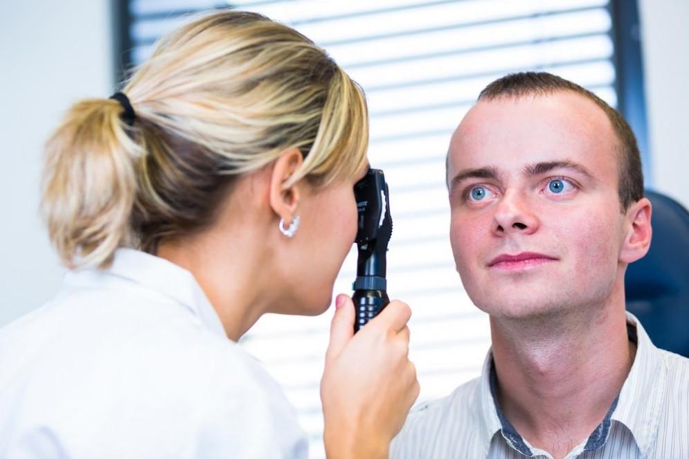 Retinite pigmentosa, forse trovata una cura