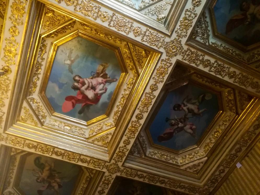Appartamento dei Principi di Piemonte
