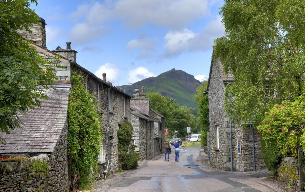 Lake District – Cumbria