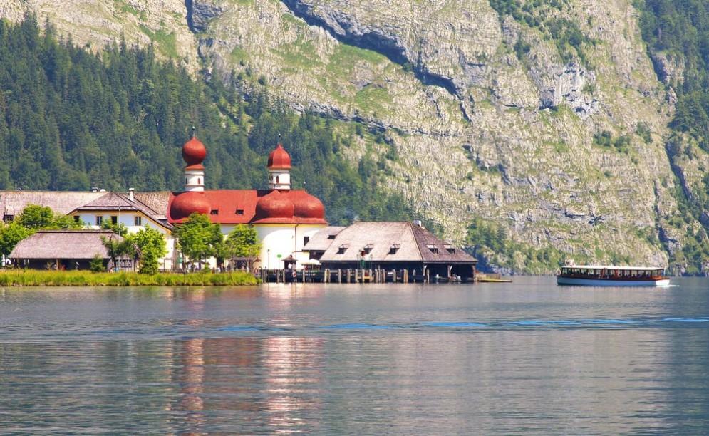 Parco Nazionale di Berchtesgaden