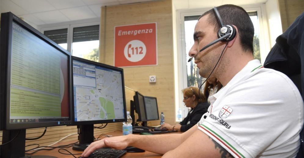 Il numero unico arriva a Torino: bisognerà chiamare il 112