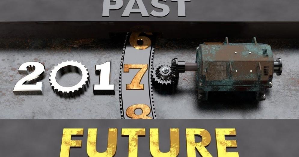 La macchina del tempo è in arrivo?