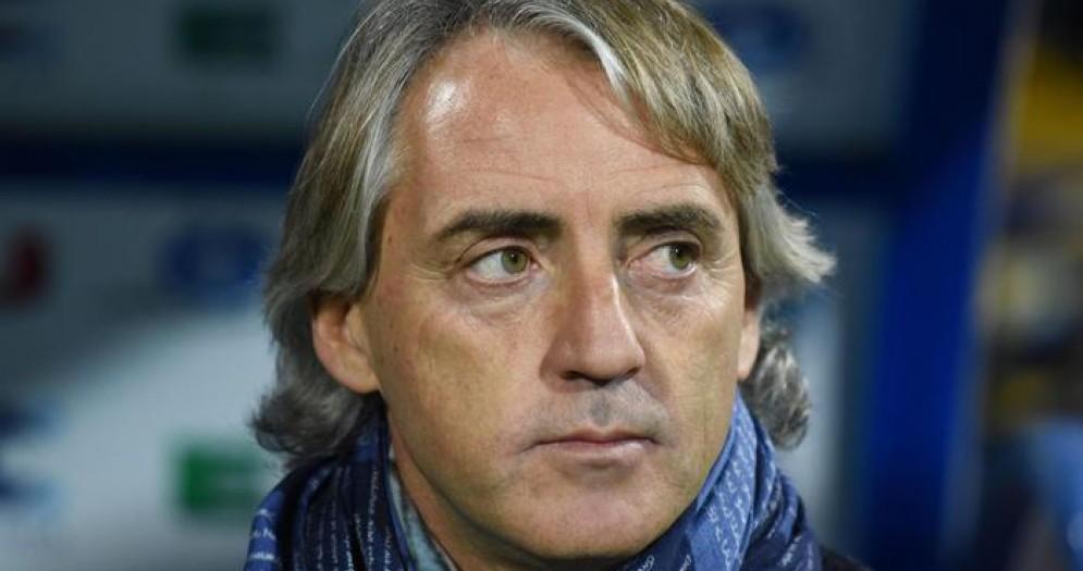 Roberto Mancini, ex allenatore dell'Inter