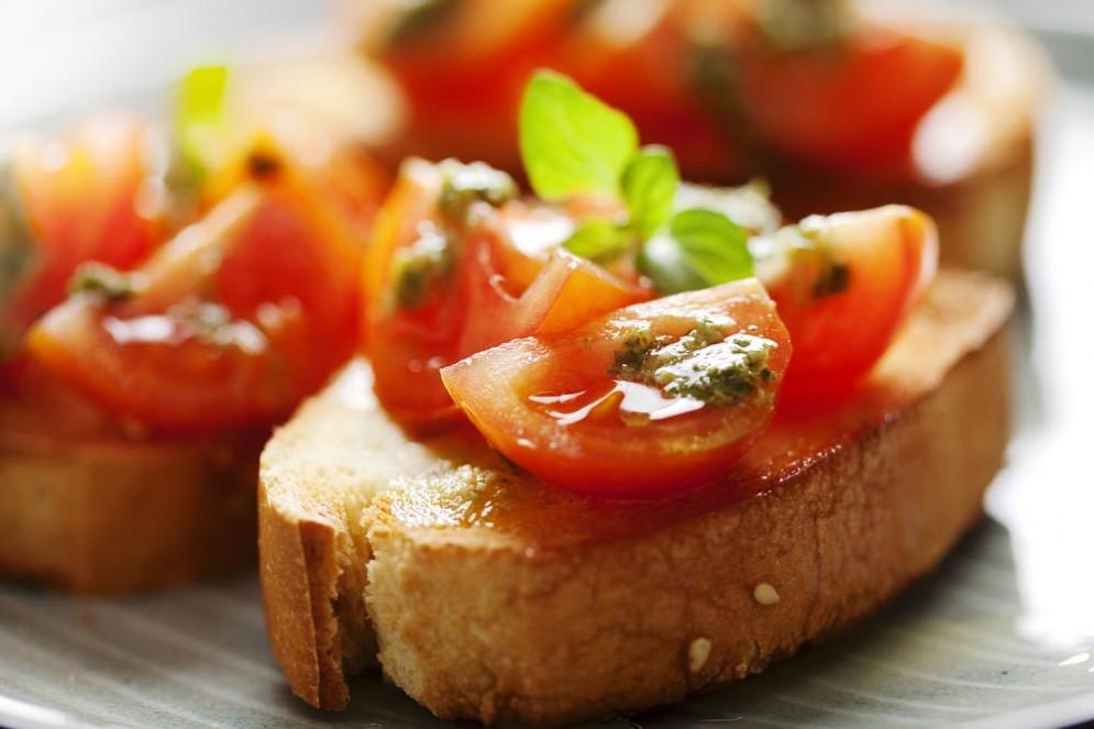 La dieta mediterranea farebbe vivere più sani e a lungo