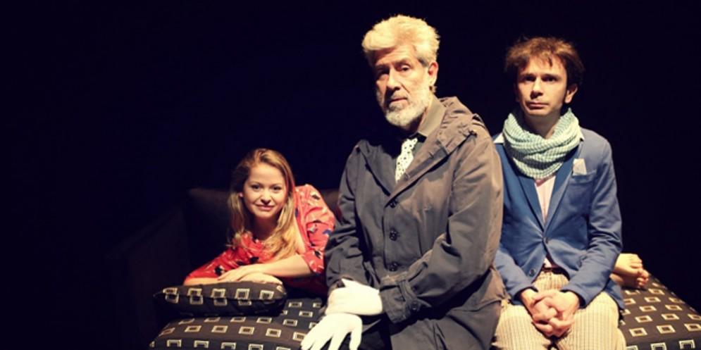 'Chi è di scena': un intreccio giocoso e imprevedibile al teatro di Gradisca
