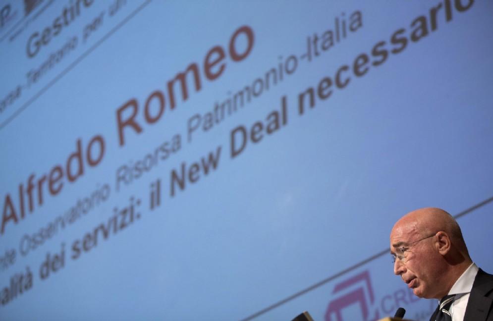Secondo gli avvocati di Alfredo Romeo, ci sono le prove della manipolazione «di tutte le gare» di Consip