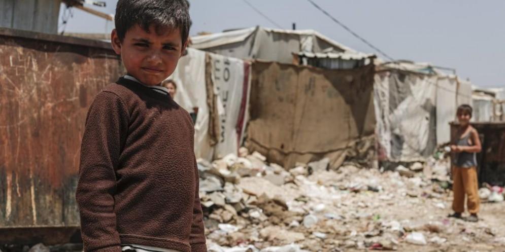 Il conflitto siriano ha mietuto più di 300mila vittime in sei anni.