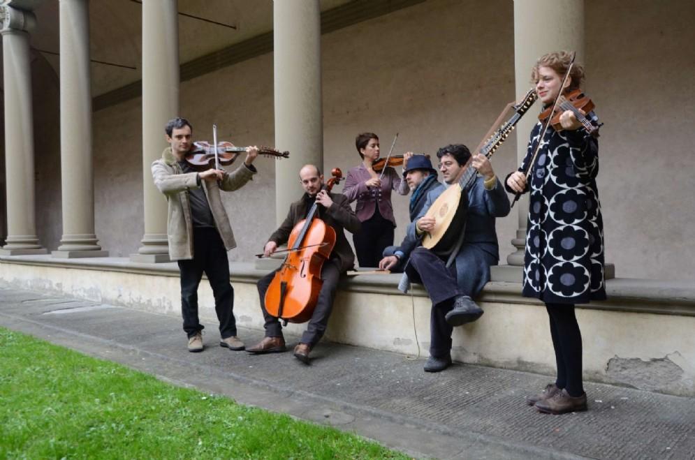 Festival Viktor Ullmann a Gorizia con l'Ensemble Alraune e Federica Carnevale