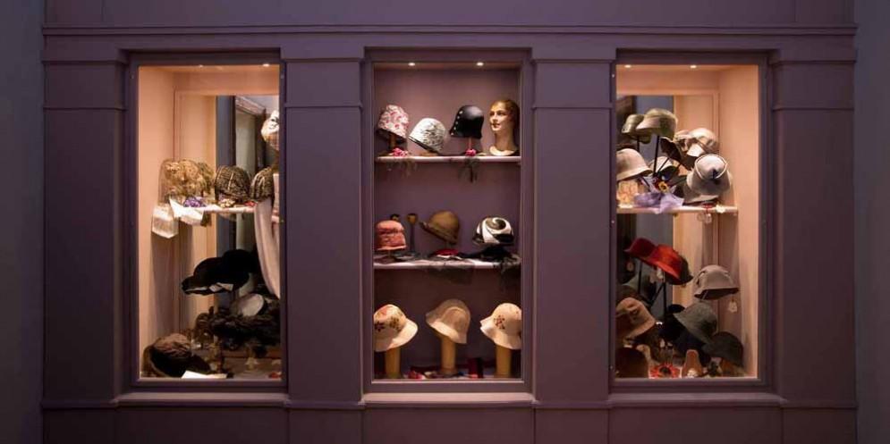 Visita teatralizzata al Museo della moda e delle arti applicate