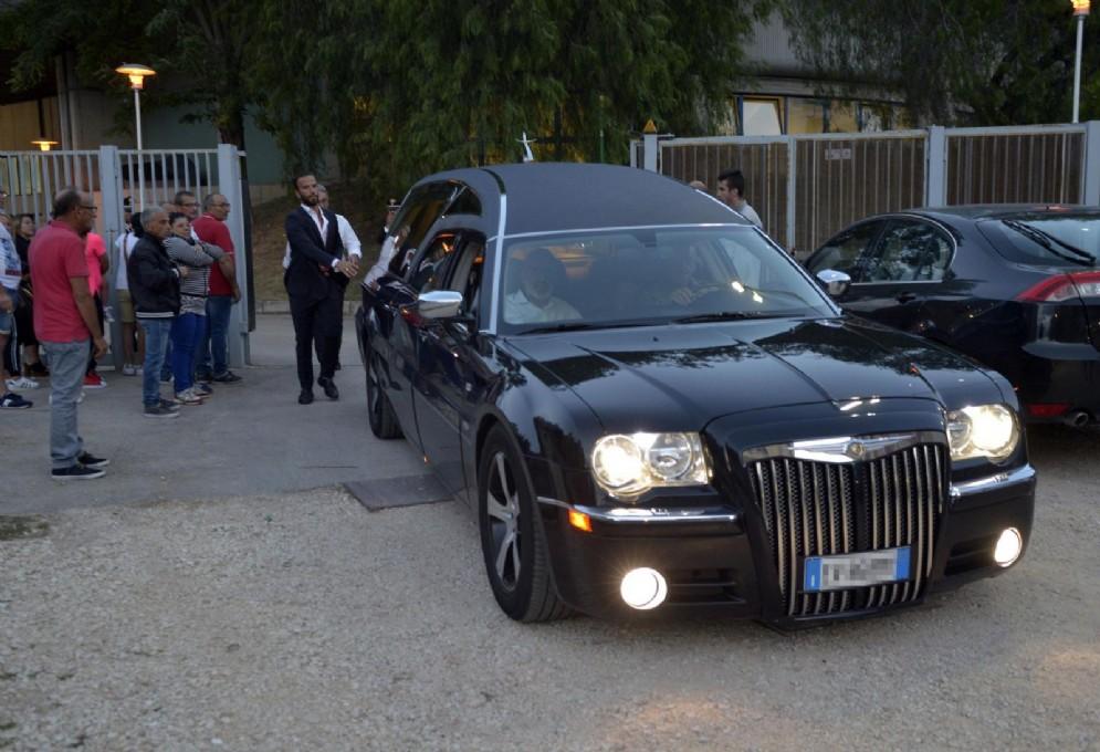 Le imprese delle Onoranze Funebri chiedono una deroga al blocco delle auto