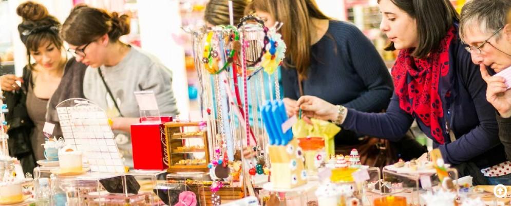 """A Pordenone fiorisce la primavera della creatività con """"Hobby Show"""""""