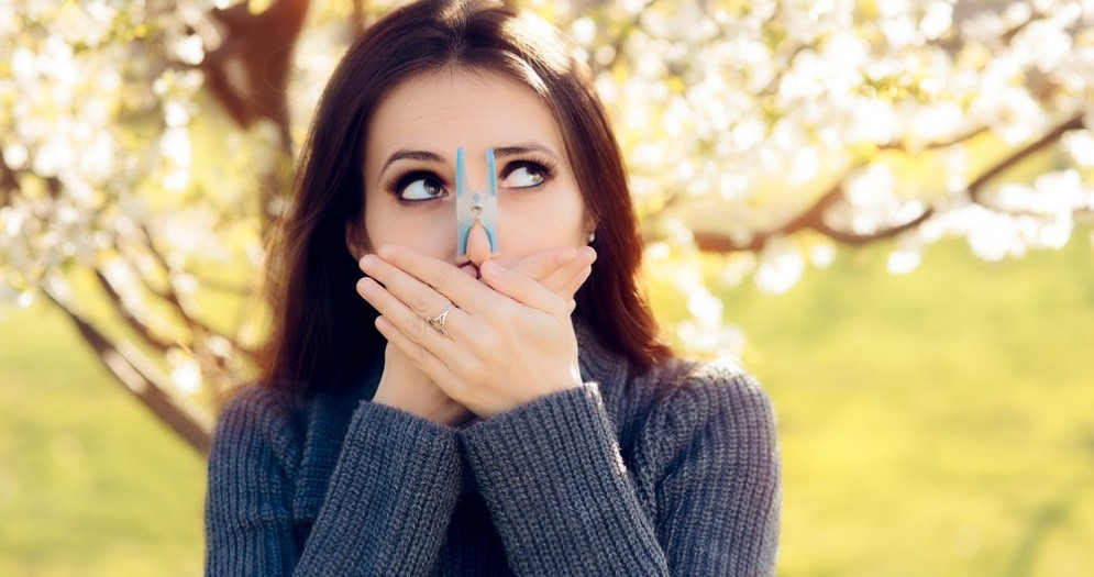 Alimenti e prodotti che possono peggiorare le allergie