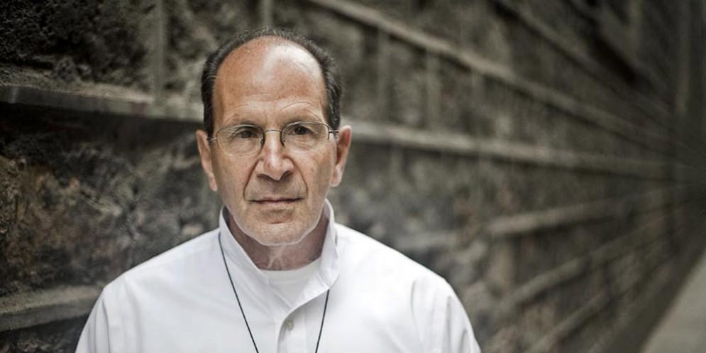 Arriva a Udine candidato al Nobel per la pace 2017: Solalinde
