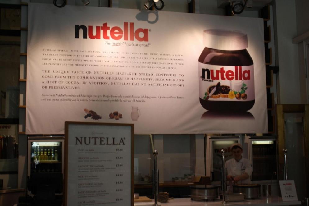 Se la Ferrero abbraccia lo smart working